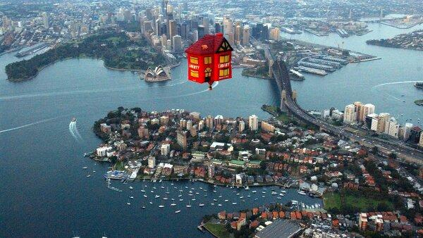 Los australianos disfrutan de poca contaminación y altos niveles de seguridad.