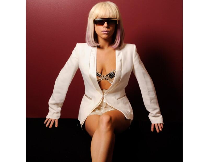 La cantante emitió dicha declaración durante una entrevista televisiva y aseguró que sus ganas de salir adelante fueron las que la alejaron de las adicciones.