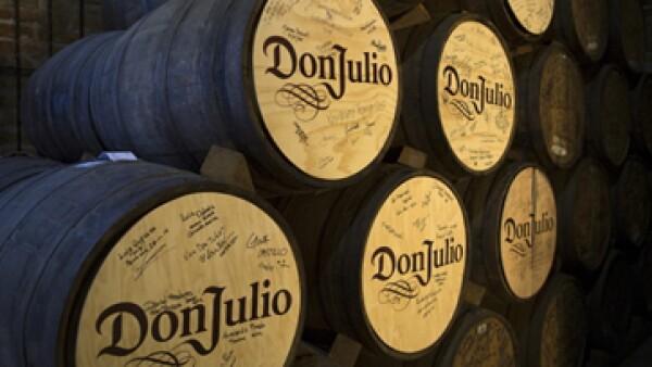 La marca de tequila premium registra un crecimiento en ventas, lo que repercute directamente en su valor, coinciden los especialistas.