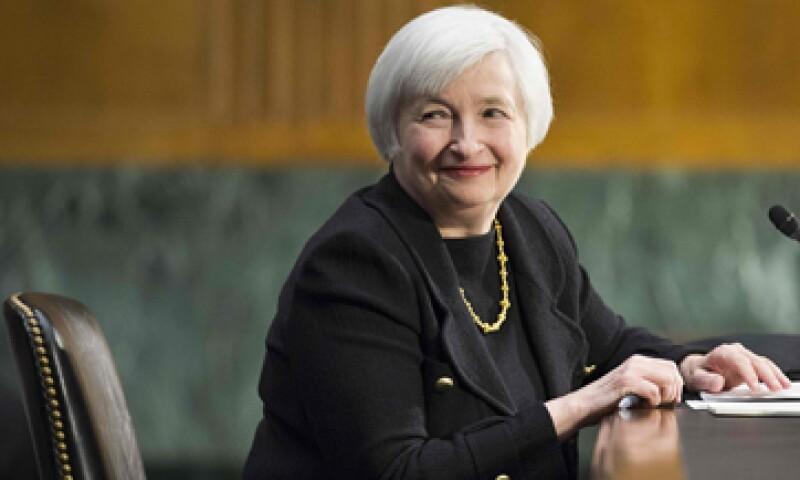 Janet Yellen es una fuerte defensora de las políticas de alivio de la Fed. (Foto: Reuters)