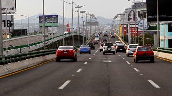 Circuito Exterior Mexiquense OHL México