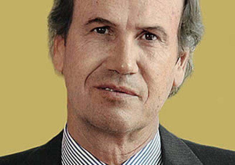 El presidente del Consejo de Grupo Kuo, de 59 años, ocupa el lugar 26 entre Los Empresarios Más Importantes de México de la revista Expansión. (Foto: Archivo)