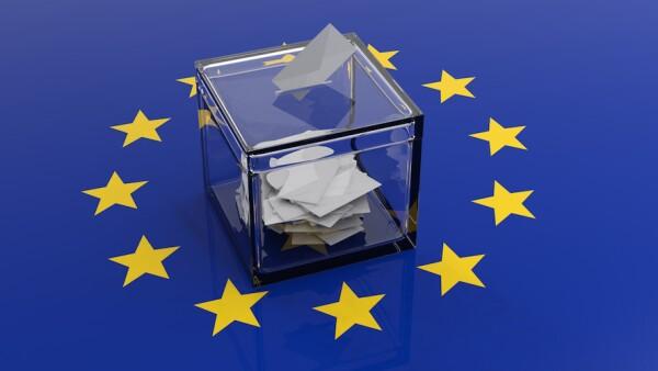 Elecciones en la Unión Europea