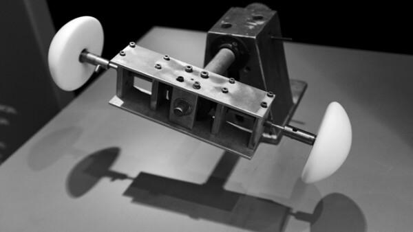 Los moldes permiten darle forma y volumen al implante