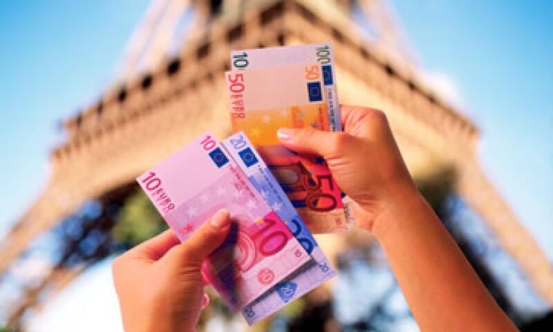 Francia se ha convertido en el nuevo objetivo de las preocupaciones de los inversionistas al no encontrarse una solución a los problemas de deuda de la región que llevan ya dos años. (Foto: Thinkstock)