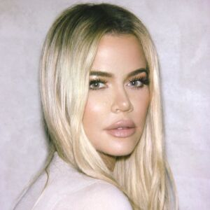 Klhoé Kardashian