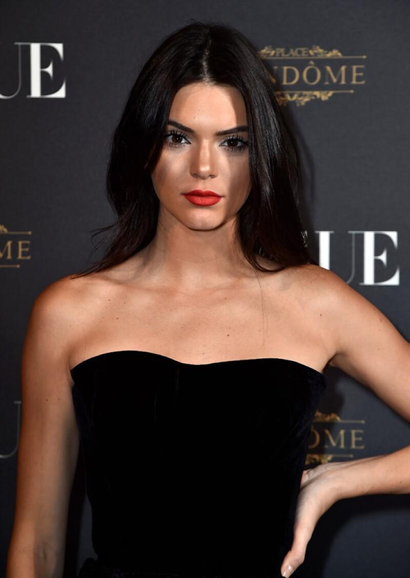 Todo parece indicar que Kendall recibió los 20 con la mejor de las suertes, pues varias fuentes cercanas a la modelo aseguran que será uno de los Ángeles del Fashion Show de Victoria&#39s Secret.