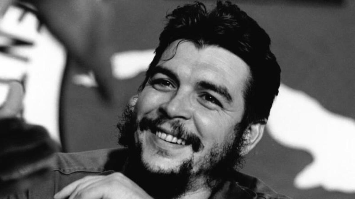 50 Años De Su Muerte 50 Frases Del Che Guevara