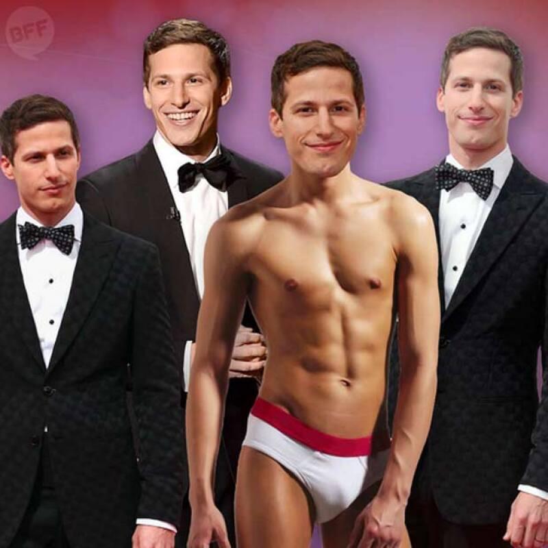 El host de los Emmy 2015 también se unió a la lista de los memes.