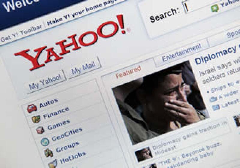 Hasta abril, Yahoo decía tener 277 millones de usuarios de email en el mundo. (Foto: AP)