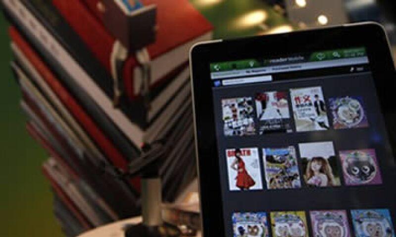 Sin la iPad, Apple ya amenaza el puesto de HP y Dell como los mayores vendedores de PC portátiles. (Foto: Reuters)
