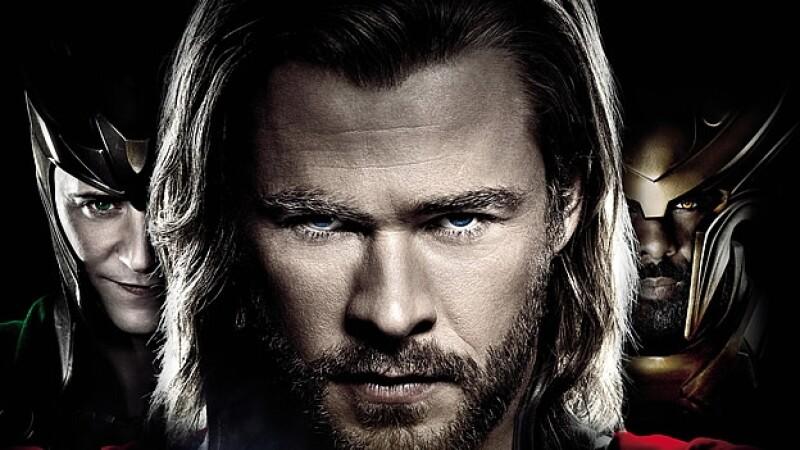 Thor Loki Heimdall