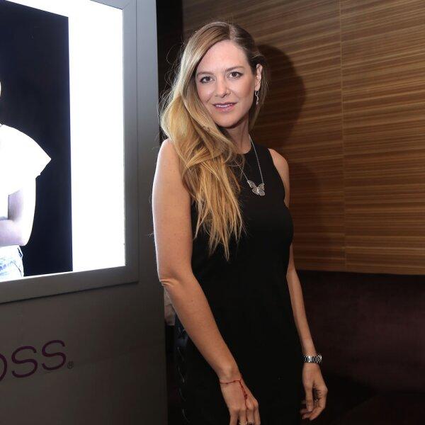 20 aniversario de Tanya Moss