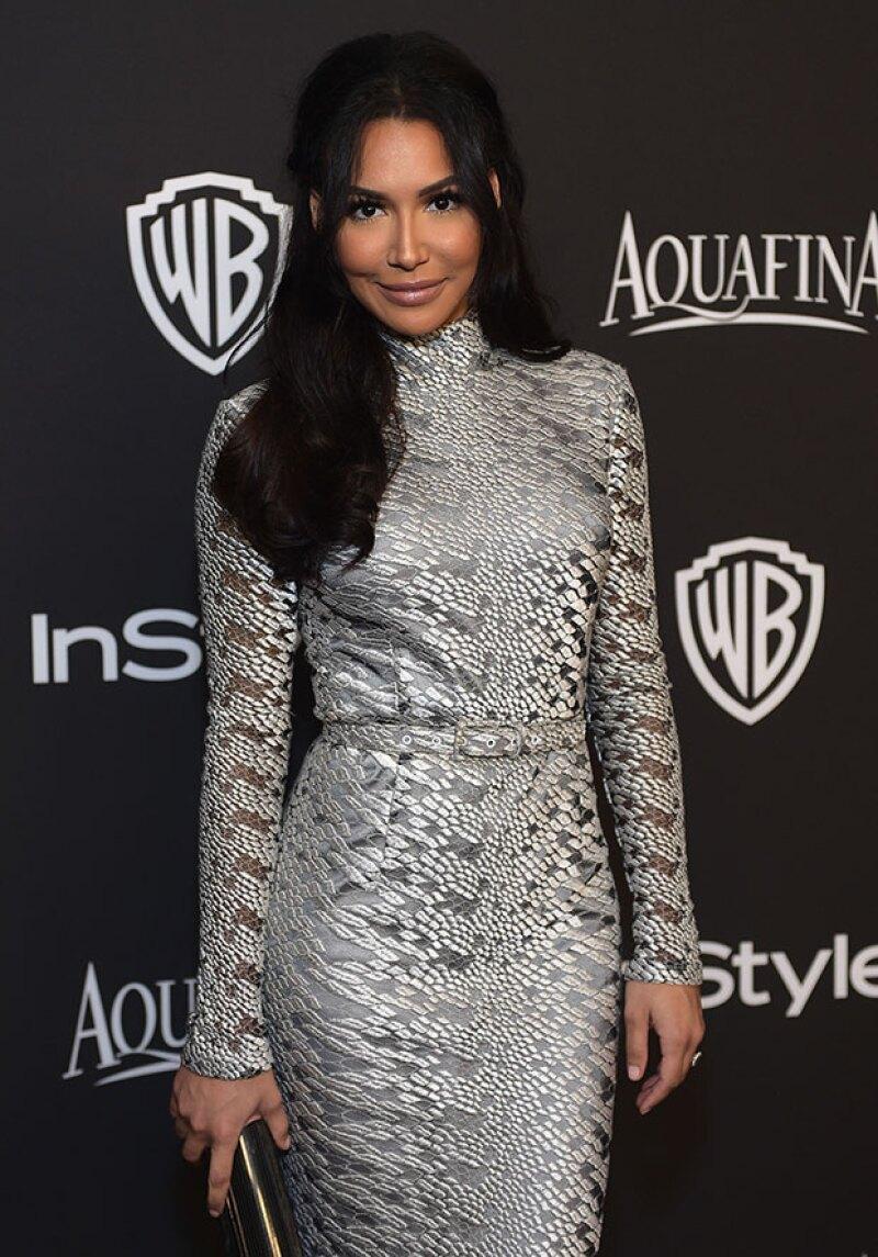La actriz que interpreta a Santana en Glee reveló sus peculiares hábitos de limpieza, además de hacer declaraciones que sorprendieron a más de uno.