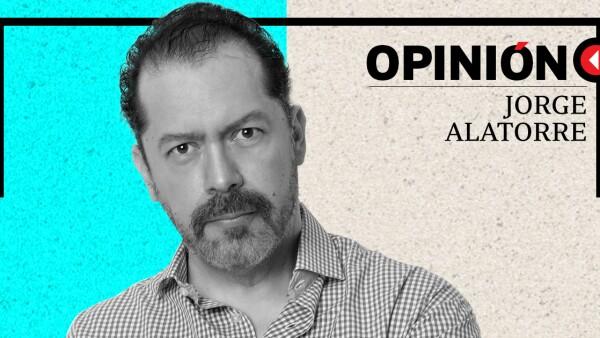 Promo Jorge Alatorre
