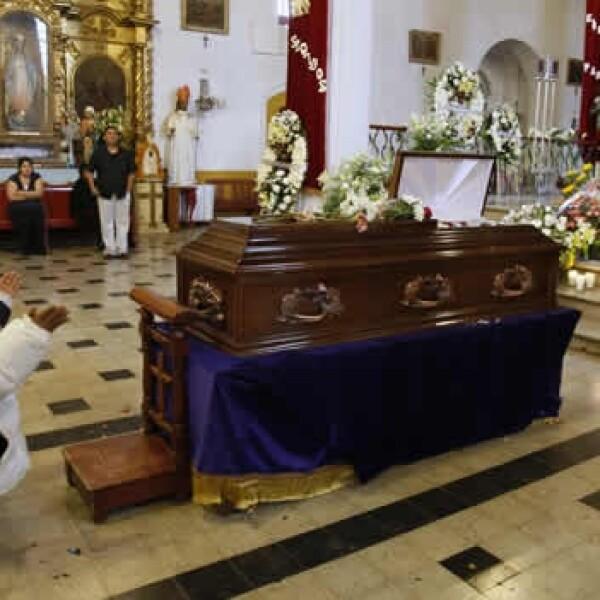 chiapas samuel ruiz funeral 7