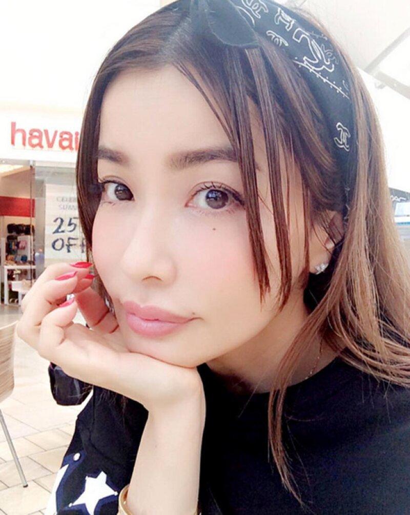 Esta Modelo Japonesa Tiene 45 Años Pero Parece De 20 Ya La Viste
