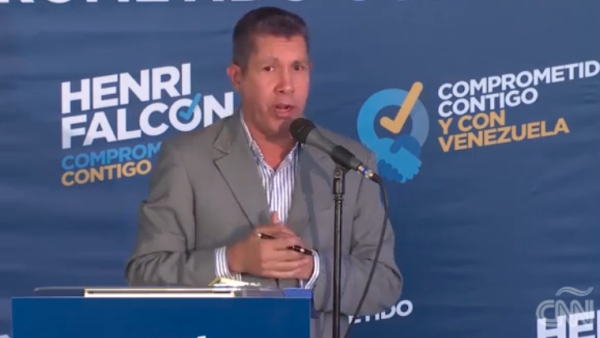 ¿Qué sucede en las campañas electorales en Venezuela?