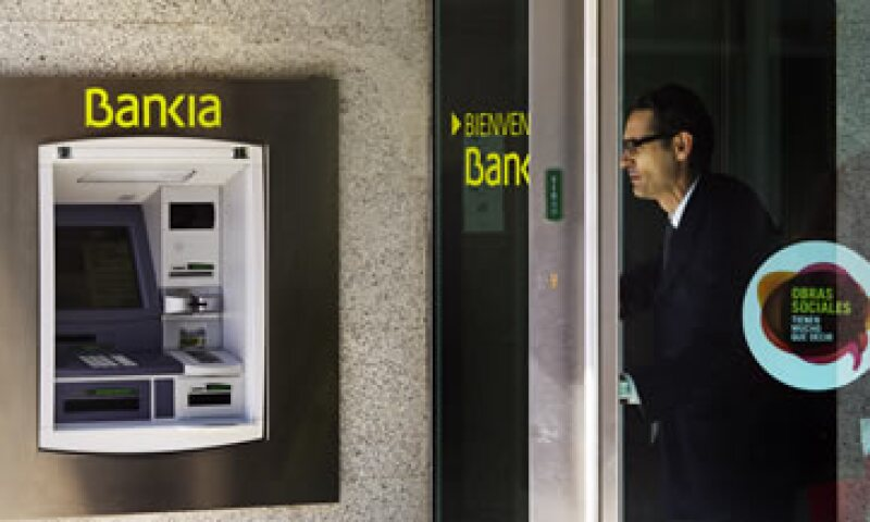 El cuarto mayor prestamista en España se prepara para vender participaciones que mantiene en otras firmas. (Foto: AP)