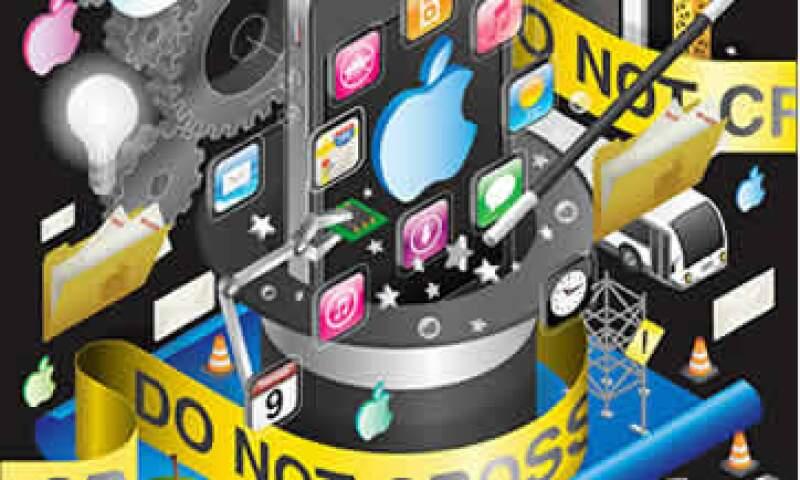 Steve Jobs regañó y humilló a sus empleados cuando su sistema MobileMe no funcionó. (Foto: Cortesía Fortune)