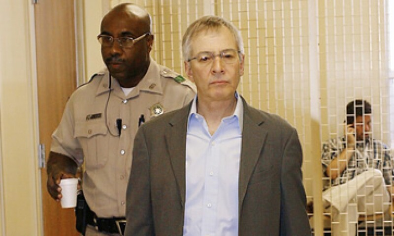 Robert Durst –foto- no mató a Susan Berman, afirmó su abogado. (Foto: AFP )