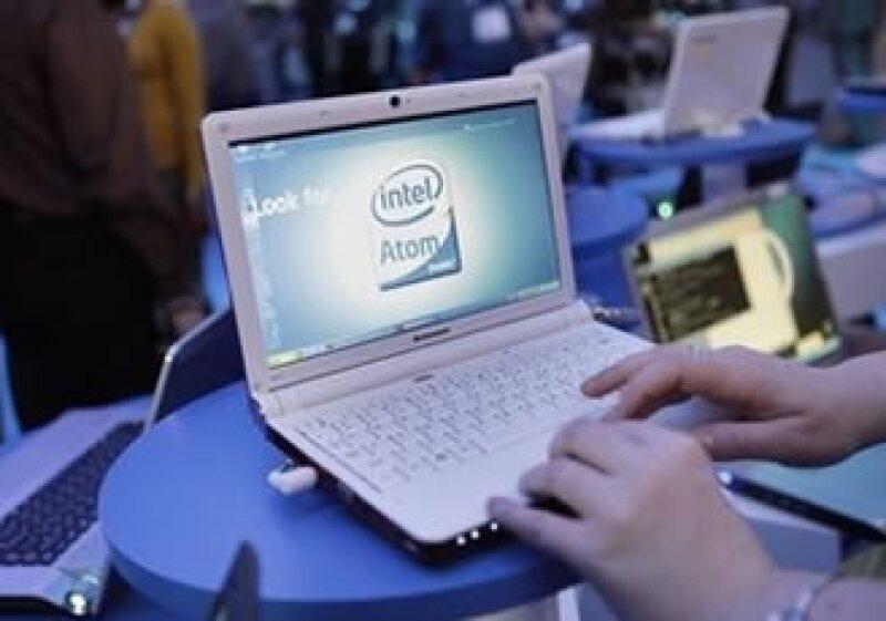 Como resultado del pacto, Intel ajustó su meta del cuarto trimestre. (Foto: AP)