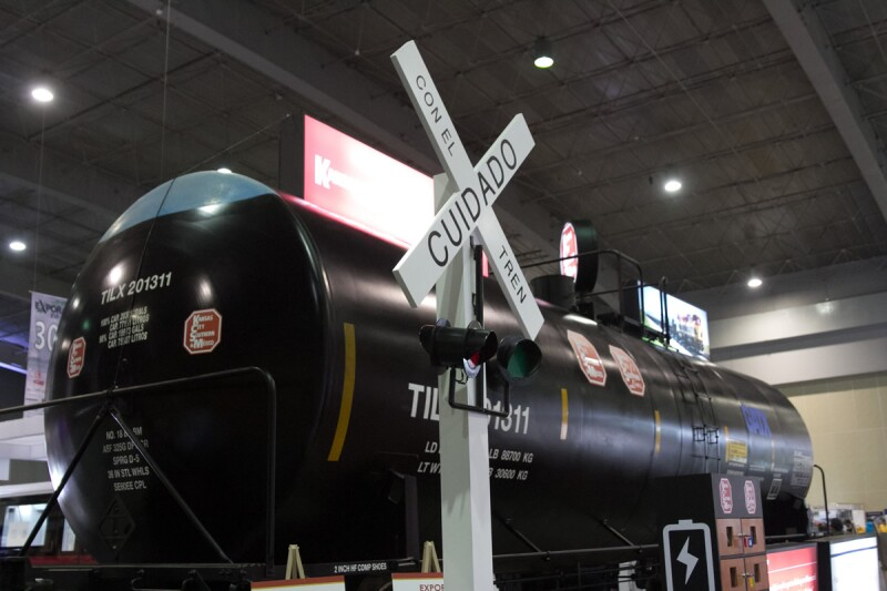 expo rail 2019