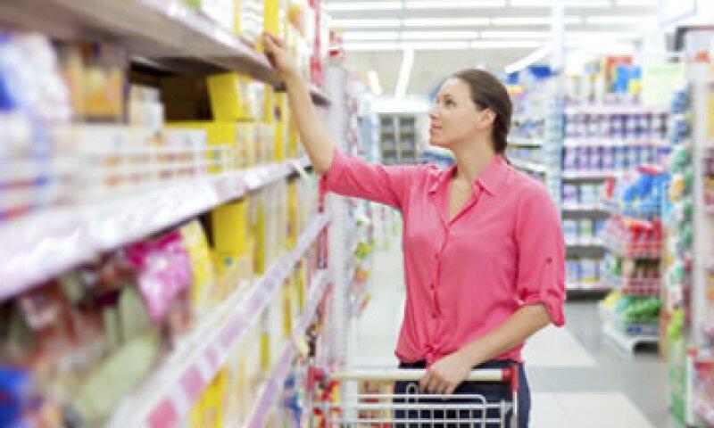 El gasto del consumidor representa más de dos tercios de la actividad económica estadounidense. (Foto: iStock by Gettty Images )