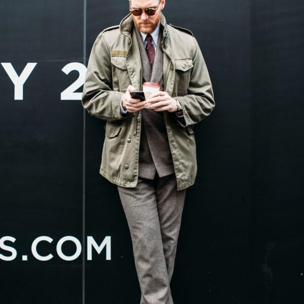 Los mejores looks de Fashion Week