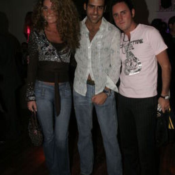 Celia Sitton, Isaac Sitton, Neto Cohen