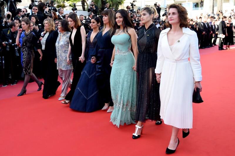 Festival de Internacional de Cine de Cannes