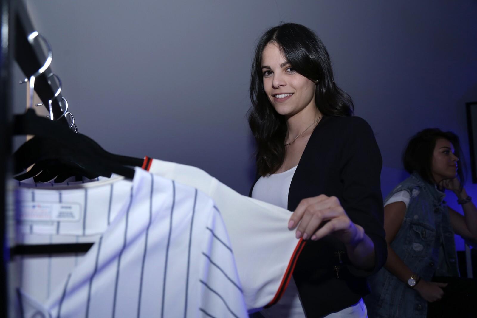 Fashion show MLB