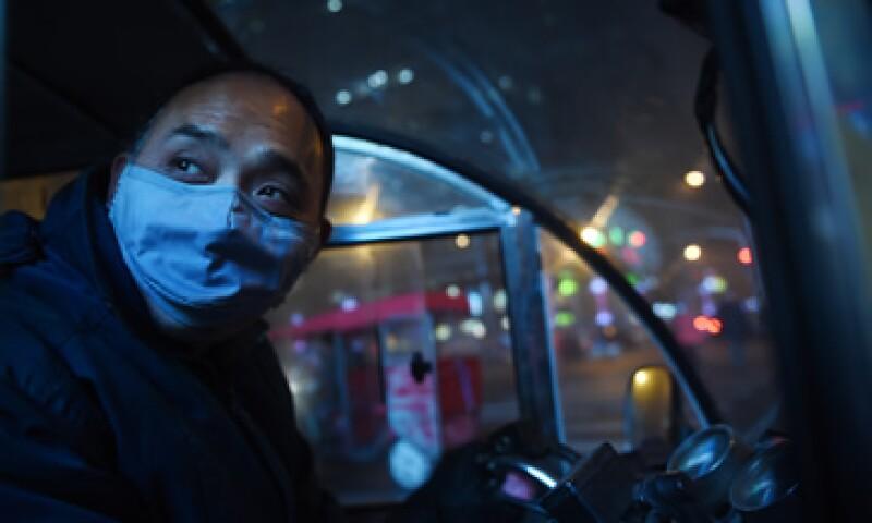 China ha emitido mucho más dióxido de carbono a la atmósfera de lo calculado anteriormente. (Foto: AFP)