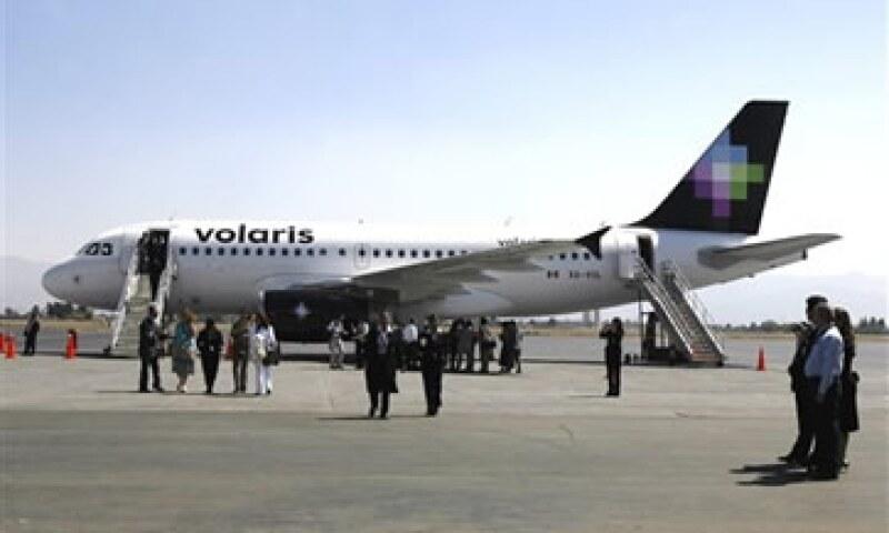 Volaris planea adquirir 30 aeronaves A320neo y 14 de la familia A320, dijo Airbus en un comunicado. (Foto: AP)
