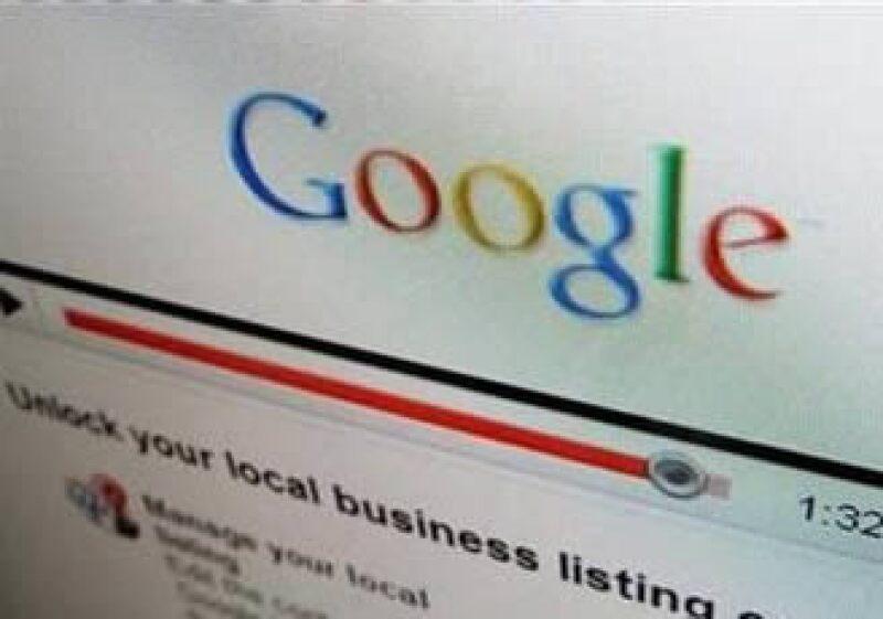 Con su nuevo programa, Google ofrece la posibilidad de compartir la información del usuario con los editores. (Archivo)