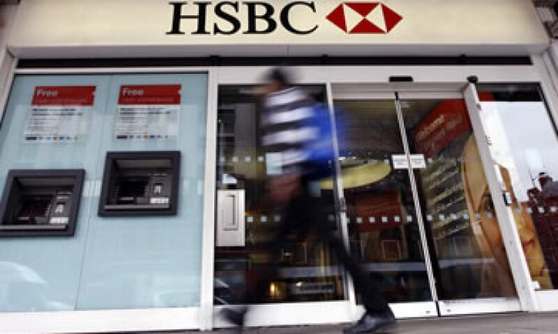 Los acuerdos alcanzados desde que llegó Stuart Gulliver a la firma son parte de  un esfuerzo por mejorar la rentabilidad del banco. (Foto: AP)