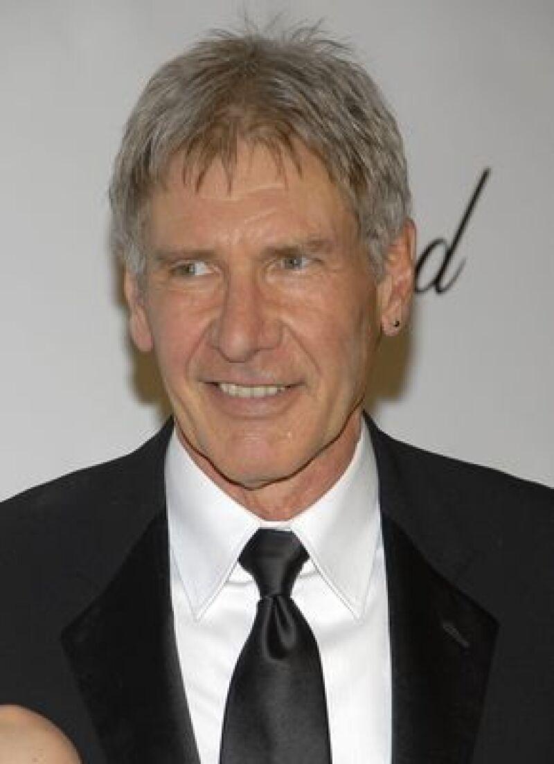 El actor regresará a la pantalla grande con Morning Glory, cuyo estreno está previsto para 2010.