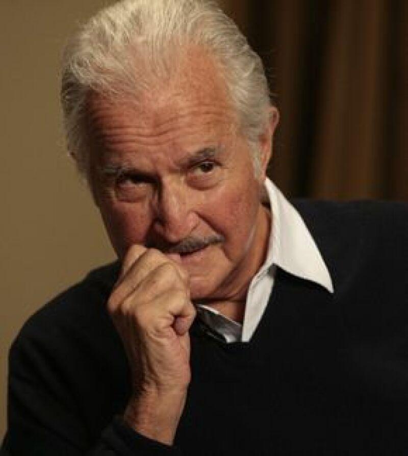 El cumpleaños del escritor mexicano se festejará con un homenaje a nivel nacional.