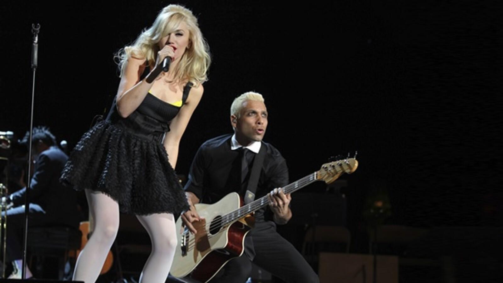 Gwen Stefani No Doubt