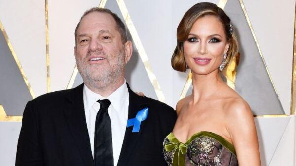 Chapman y Weinstein
