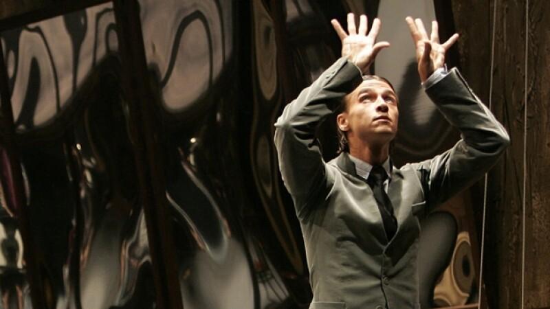 director del ballet del Teatro Bolshoi