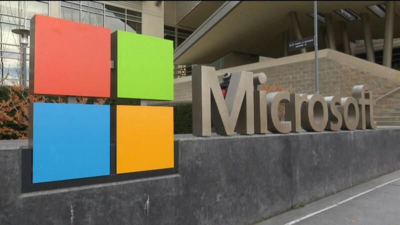 Microsoft dejará a sus empleados trabajar desde casa de forma permanente