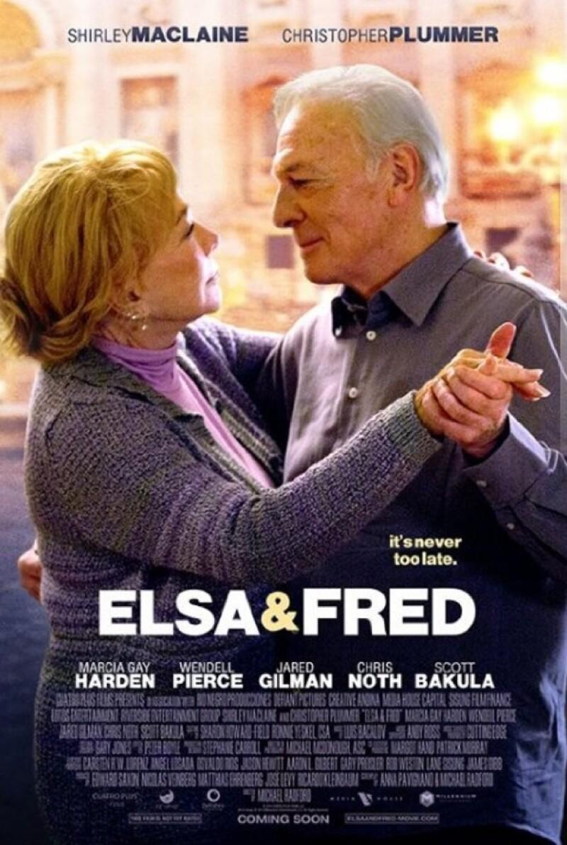 La película es una segunda versión de la historia que se estrenó en cines en el 2006.