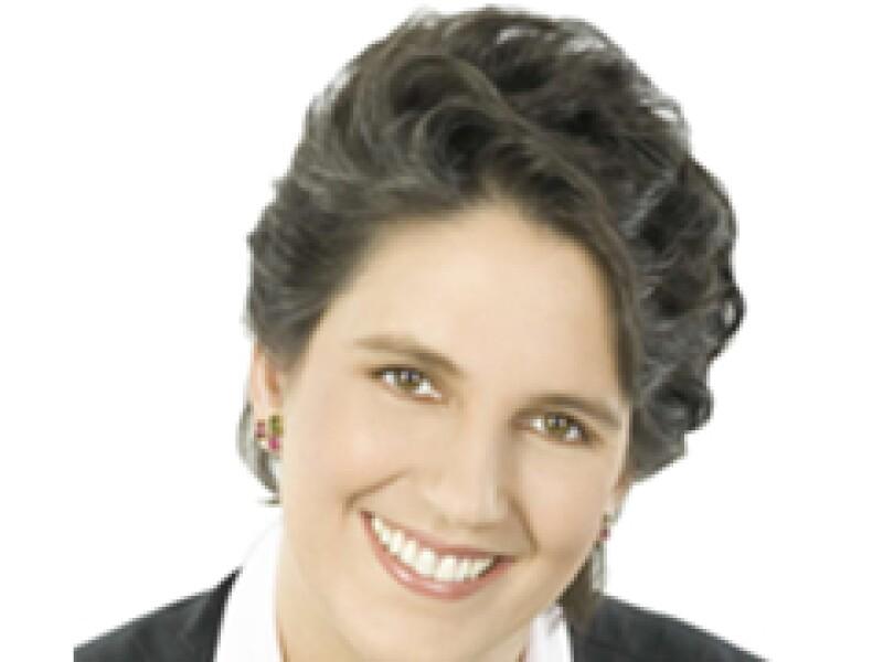 Vicepresidenta de Operación de Negocios de Nextel México. (Foto: Especial)