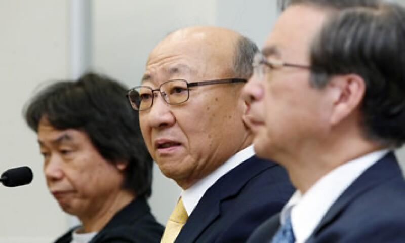 Kimishima ocupará el cargo a partir del miércoles. (Foto: AFP )