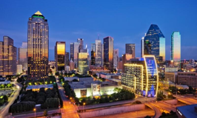 Texas exporta a México principalmente equipos y componentes electrónicos. (Foto: Getty Images)
