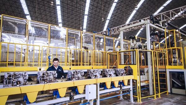 Features Nemak Manufactura 247