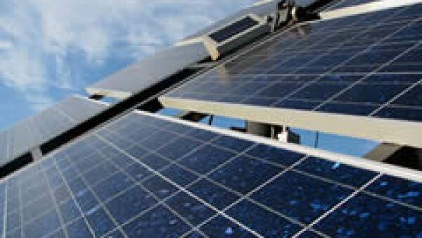 México podría desarrollar una industria de energía fotovoltaica. (Foto: Atesol)