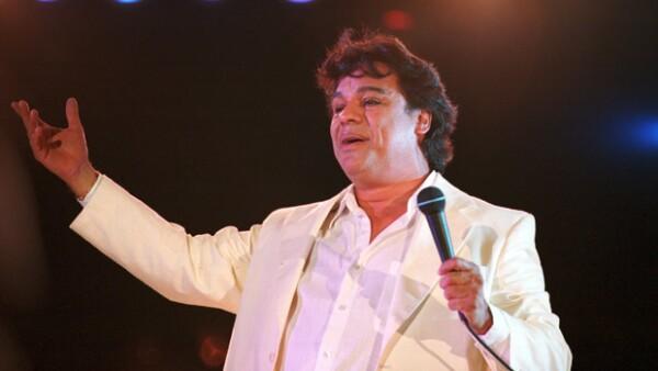 Los familiares confirmaron que se realizará un homenaje a Juan Gabriel en Ciudad Juárez.