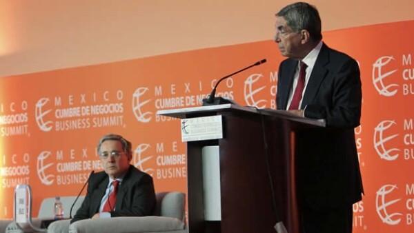 Álvaro Uribe-Óscar Arias